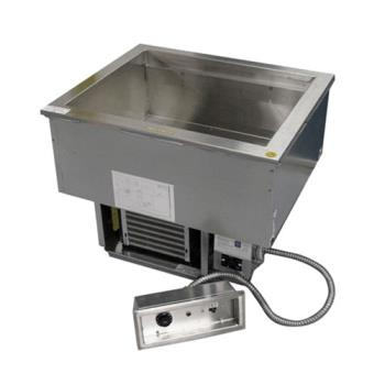 DELN8669 - Delfield - N8669 - 69 in Drop-In Hot & Cold Combination Pan Product Image