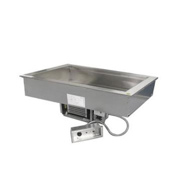 DELN8681 - Delfield - N8681 - 81 3/4 in Drop-In Hot & Cold Combination Pan Product Image