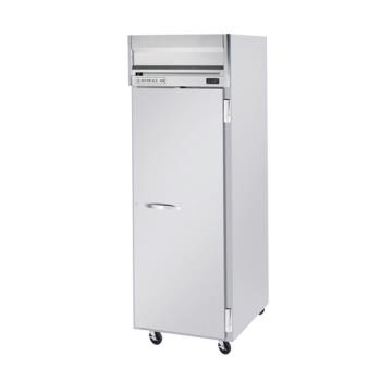 BEVHRPS11S - Beverage Air - HRPS1-1S - H Spec Series 1 Door Refrigerator Product Image