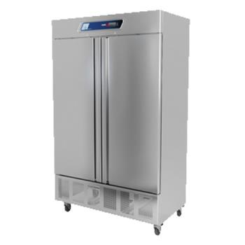 FGAQVR2 - Fagor - QVR-2 - 2 Door QV Series Reach-In Refrigerator Product Image