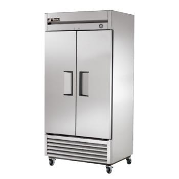 TRUT35 - True - T-35 - T-Series 2 Door Reach In Refrigerator Product Image