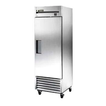 TRUTS23LH - True - TS-23-HC LH - TS-Series 1 Door Reach-In Refrigerator w/ Left Hand Door Product Image