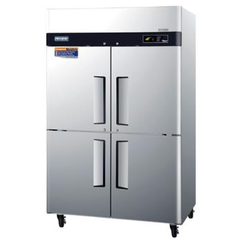 TURPRO504R - Turbo Air - PRO-50-4R - Premiere Series 4 Door Reach In Refrigerator Product Image