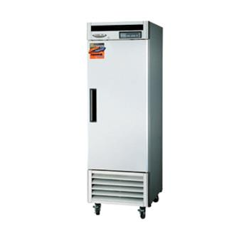 95422 - Turbo Air - TSR-23SD - Super Deluxe 1 Door Reach-In Refrigerator Product Image