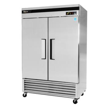 95452 - Turbo Air - TSR-49SD - Super Deluxe 2 Door Reach-In Refrigerator Product Image