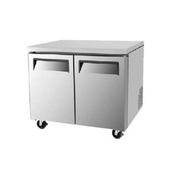 TURMUR36L - Turbo Air - MUR-36L - 36 in Undercounter Refrigerator Product Image