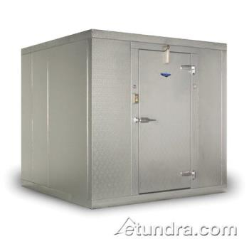 USCCL71099FL - US Cooler - CL71099FL - 8 ft x 10 ft Walk-In Cooler with  Floor Product Image