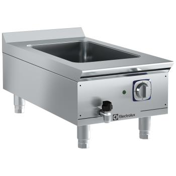 DIT169027 - Electrolux-Dito - 169027 - Half Module Electric Bain Marie Top Product Image