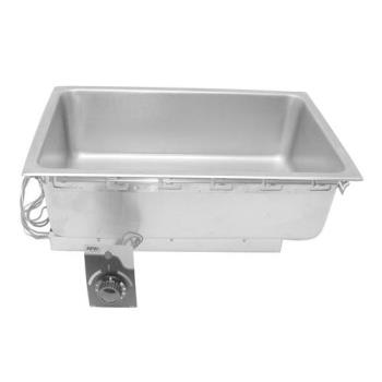 761069 - APW Wyott - 240V/1600W Top Mount Hot Food Well Product Image