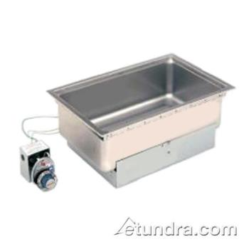 Wells 5p Ss206d 120 120v Built In Food Warmer W Drain