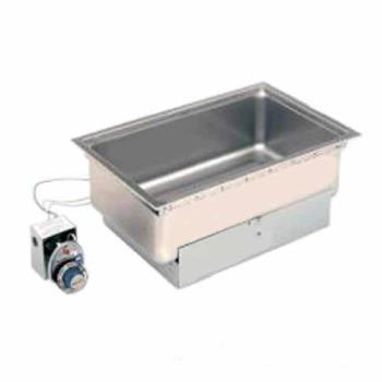 BFDSS206D120 - Wells - 5P-SS206D-120 - 120V Built In Food Warmer w/ Drain Product Image