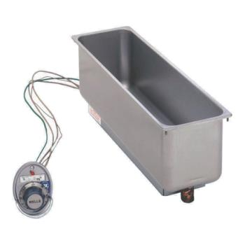WELHMP6 - Wells - HMP6 - Built-In Top Mount Warmer Product Image