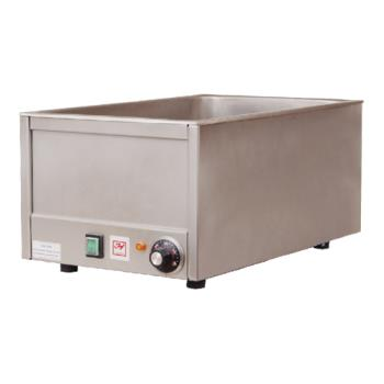 THGSEJ80000 - Thunder Group - SEJ80000 - 3 1/2 Qt. Countertop Food Warmer   Product Image