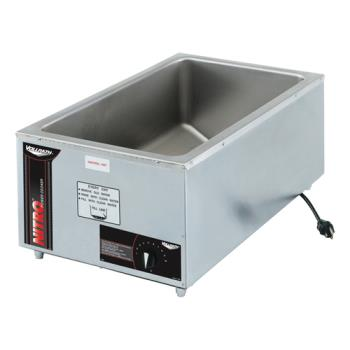 62413 - Vollrath - 72090 - Full Size Countertop Cooker/Warmer Product Image