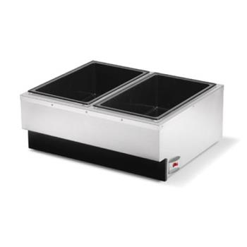 VOL72789 - Vollrath - 72789 - Cayenne® Dual Warmer Product Image