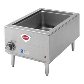 WELHWSMP - Wells - HWSMP - Cook N' Hold Full Size Countertop Food Warmer Product Image
