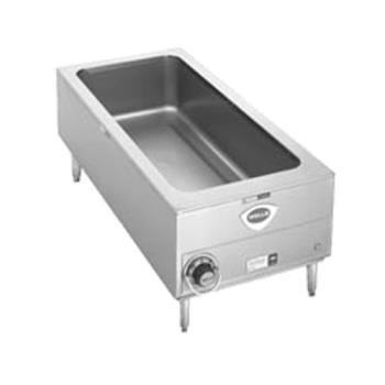 WELSMPT27 - Wells - SMPT-27 - Third Size Food Warmer w/ Thermostatic Controls Product Image