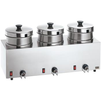 761267 - Server - 85900 - Triple 5 Quart Cooker/Warmer Product Image