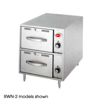 WELRWN3 - Wells - RWN-3 - Narrow Freestanding Warmer w/ 3 Drawers Product Image