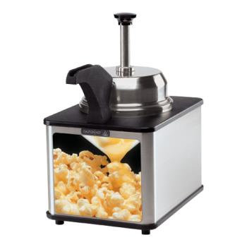 SVP86540 - Server - 86540 - Supreme™ Front Dispensing Butter Server w/Spout Warmer Product Image