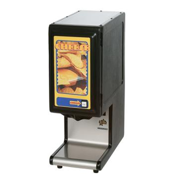 STAHPDE1H - Star - HPDE1H - Single High Performance Heated Pouch Dispenser Product Image