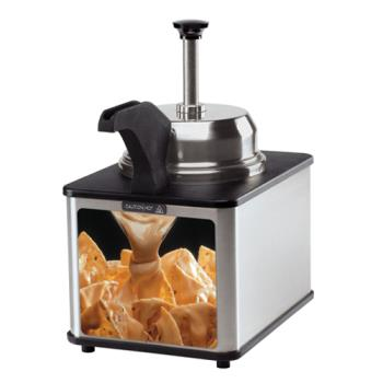 95180 - Server - 81140 - Supreme™ Front Dispensing Food Server w/Spout Warmer Product Image