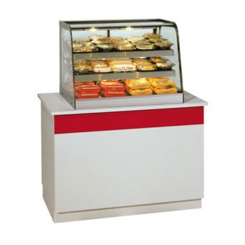 "FEDCH3628 - Federal - CH3628 - 36"" Countertop Hot Merchandiser Product Image"