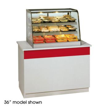 "FEDCH4828 - Federal - CH4828 - 48"" Countertop Hot Merchandiser Product Image"