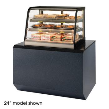 "FEDCH4828SS - Federal - CH4828SS - 48"" Countertop Hot Self-Serve Merchandiser Product Image"