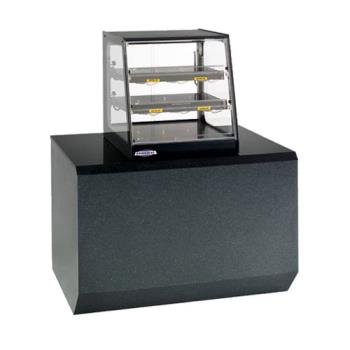 "FEDEH2428SS - Federal - EH-2428SS - Elements™ 24"" Hot Countertop Self-Serve Display Case Product Image"