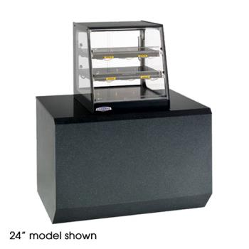 "FEDEH3628SS - Federal - EH-3628SS - Elements™ 36"" Hot Countertop Self-Serve Display Case Product Image"