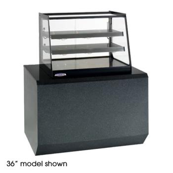 "FEDEH4828 - Federal - EH-4828 - Elements™ 48"" Hot Countertop Display Case Product Image"