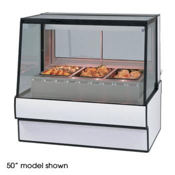 "FEDSG5948HD - Federal - SG5948HD - High Volume 59"" Hot Deli Case Product Image"