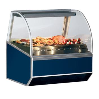 "FEDSN4HD - Federal - SN-4HD - Series '90 48"" Hot Deli Case Product Image"