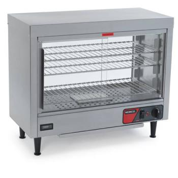 NEM6461 - Nemco - 6461 - 28 in Hot Food Merchandiser Product Image