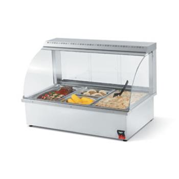 VOL40732 - Vollrath - 40732 - Cayenne® Bain Marie Hot Display Case Product Image
