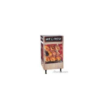 NEM64542 - Nemco - 6454-2 - 15 in Pass Through Hot Food Merchandiser Product Image