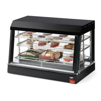 "VOLFMA7026 - Vollrath - 40733 - Cayenne® 26"" Self-Service Countertop Hot Food Merchandiser Product Image"