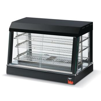 VOLFMA7048 - Vollrath - 40735 - Cayenne® 48 in Self-Service Countertop Hot Food Merchandiser Product Image