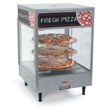 NEM64512 - Nemco - 6451-2 - Pass Through 3-Tier Pizza Merchandiser Product Image