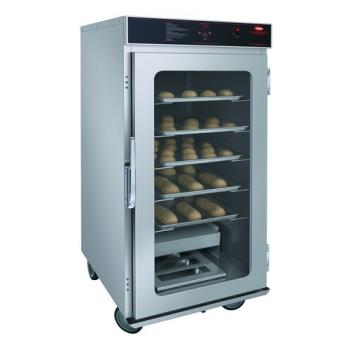 HATFSHC12W1120QS - Hatco - FSHC-12W1-120 - 1 Door 12-Slide Flav-R-Savor® Humidified Holding Cabinet Product Image