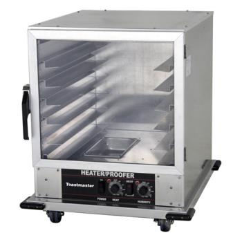 TOAE9451HP12CDN - Toastmaster - E9451-HP12CDN - 1/2 Size Non-Insulated Heater/Proofer Product Image