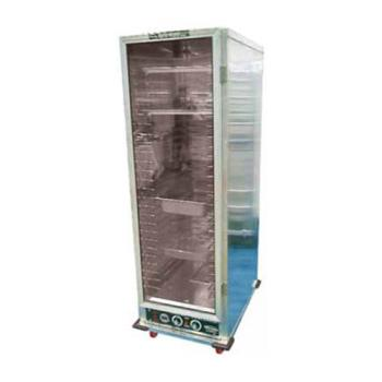 95444 - Win Holt  - NHPL-1825-UN-C - Mobile Heater/Proofer Cabinet Product Image