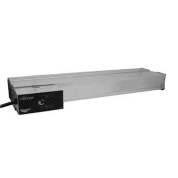 62457 - Vollrath - 72687 - Cayenne® 48 in Overhead Food Warmer Product Image