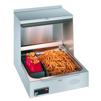 HATGRFHS21120TCQS - Hatco - GRFHS-21-120TC - Glo-Ray® Portable Food Holding Station Product Image