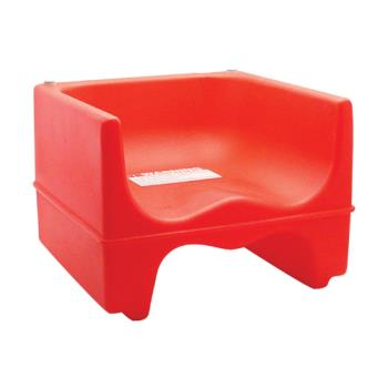 86349 - Cambro - 200BC158 - Red Double Booster Seat Product Image