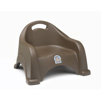 86291 - Koala - KB327-09 - Brown Booster Seat Product Image
