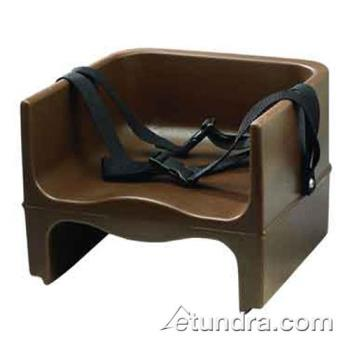 WINCHB2P - Winco - CHB-2P - Double Sided Booster Seat Product Image
