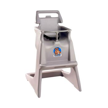 86803 - Koala - KB103-01 - Gray Classic High Chair Product Image