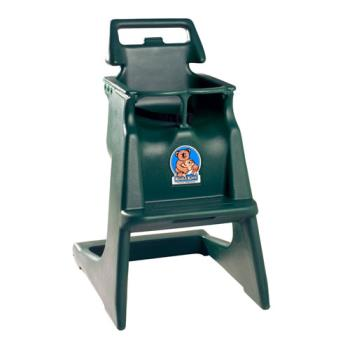 86807 - Koala - KB103-06 - Green Classic High Chair Product Image